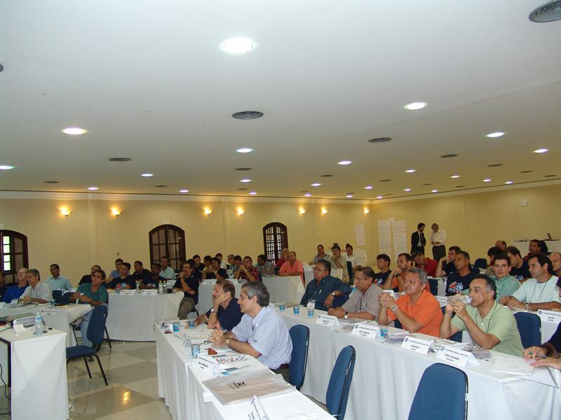 Seminario gerencial Transpetro 2005 - 4