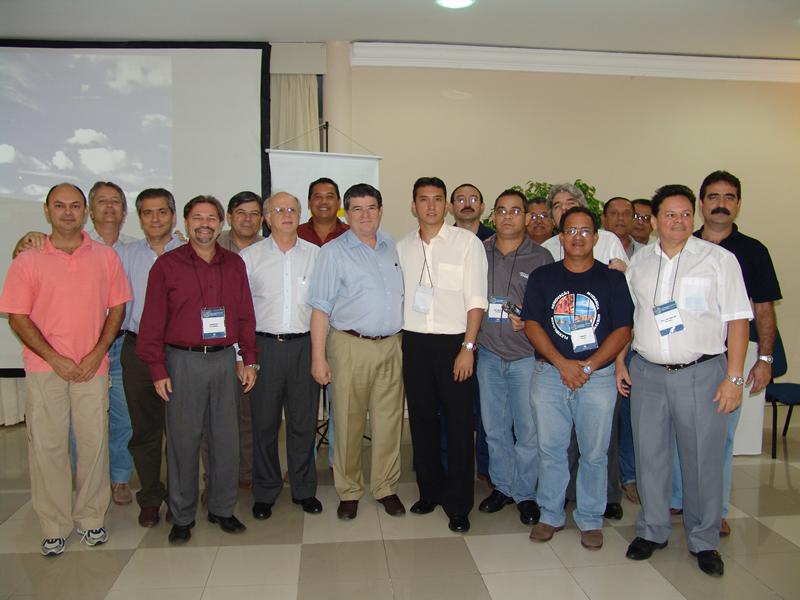 Seminario Gerencial Transpetro 2005 - 1