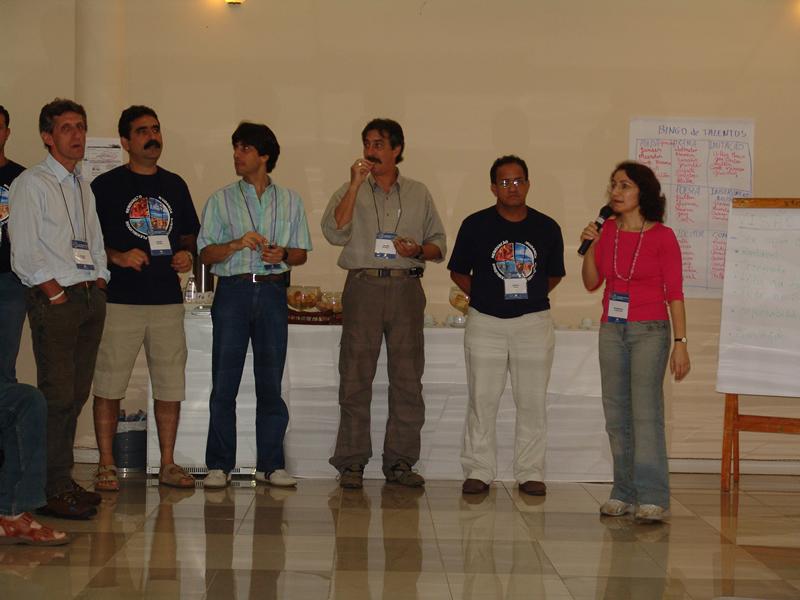 Seminario Gerencial transpetro 2005 - 6