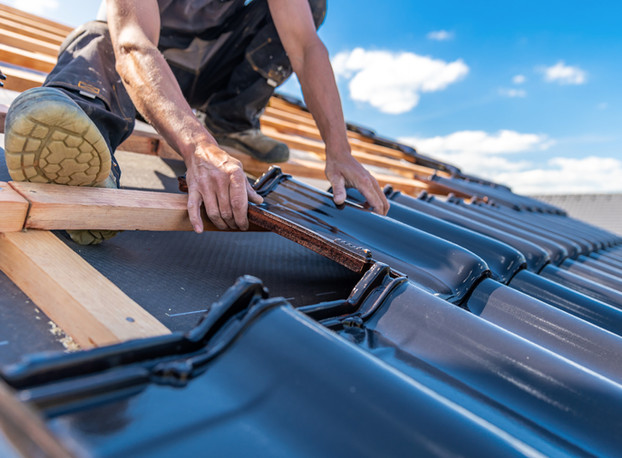 production-of-roofs-from-ceramic-fired-t