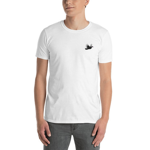 White-winged Guan Short Sleeve Tee