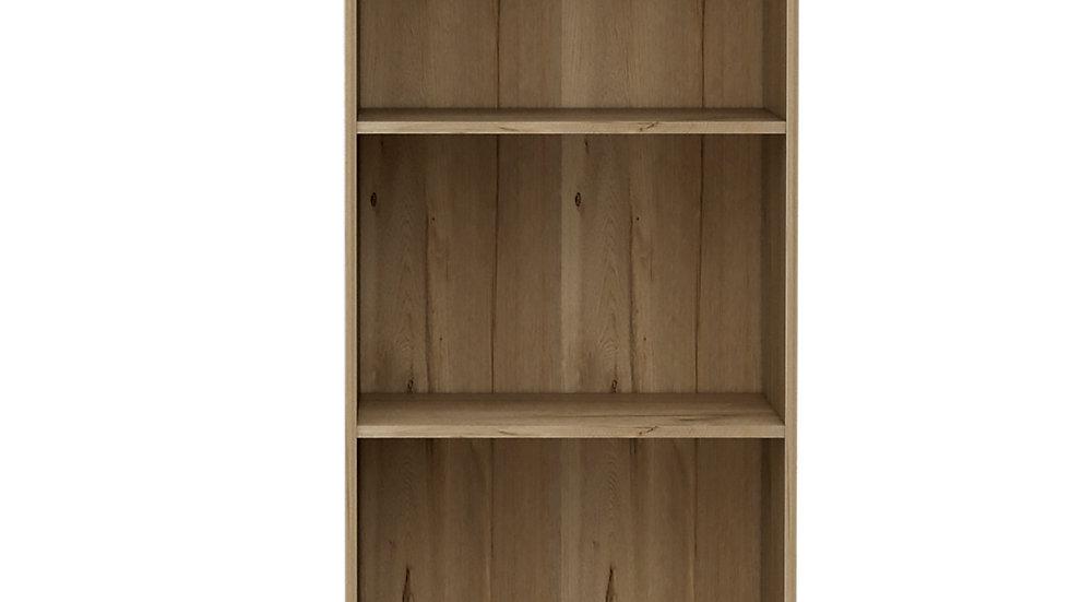 Brooklyn 3 Shelf Bookcase