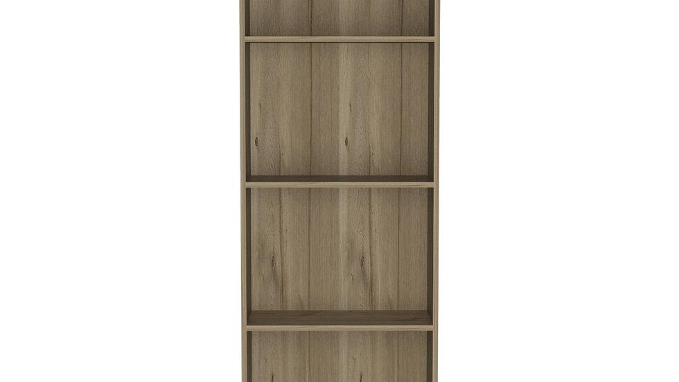 Brooklyn 4 Shelf Bookcase