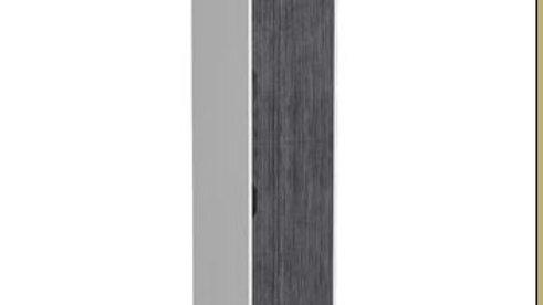 Dallas Tall Storage Cabinet