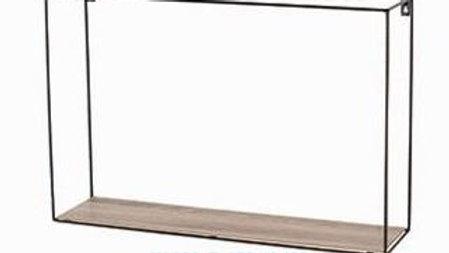 Loft Wire Rectangular Shelf