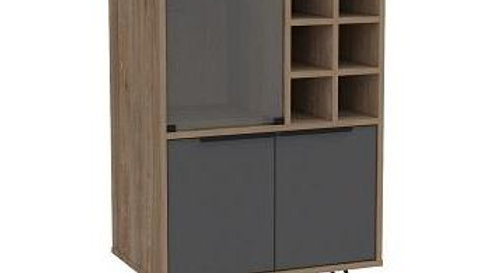 Vegas Wine Cabinet
