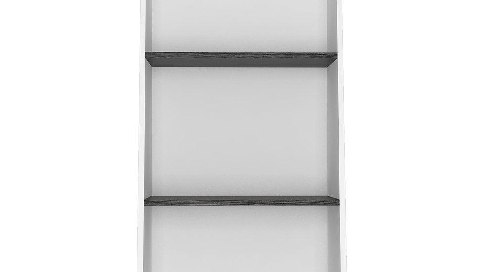 Dallas Low Bookcase