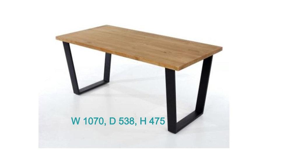 Texas Coffee Table