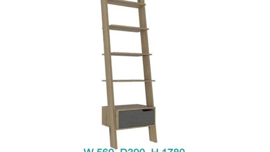 Manhattan Ladder Bookcase