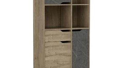 Manhattan Book Cabinet