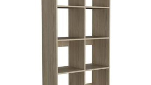 Harvard Wide Bookcase