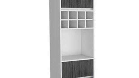 Dallas Tall Bar Cabinet