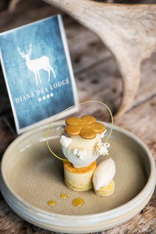 Diana Dea Lodge sur les hauteurs de Sainte Rose