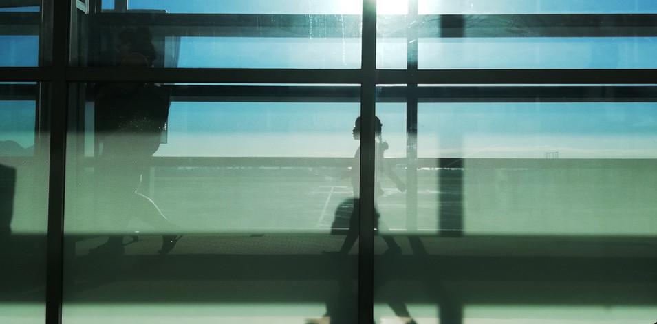 Jour 1 / Aéroport international Sir Seewoosagur Ramgoolam