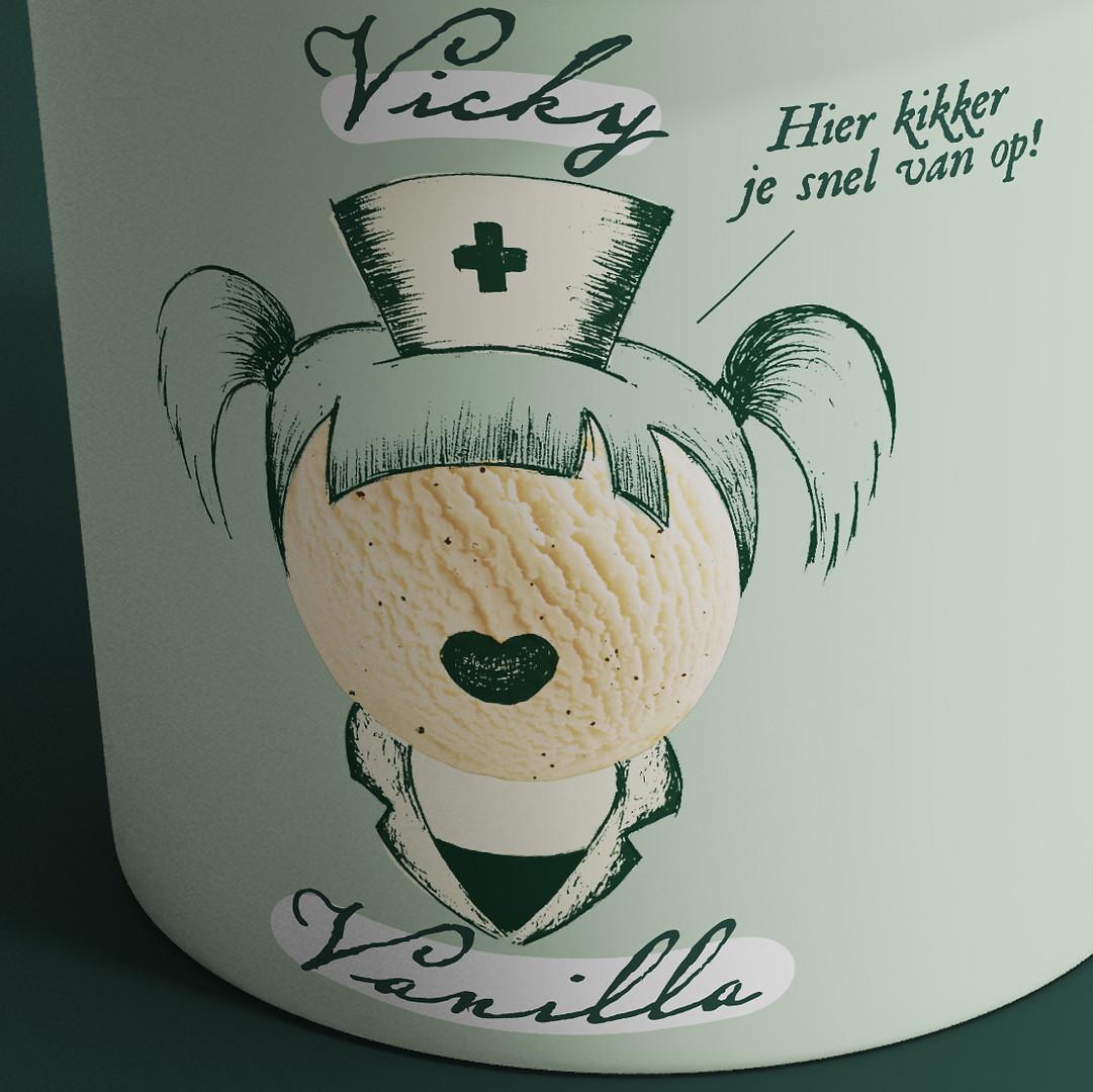 himschoot Ice Cream Paper Cup detail.jpg