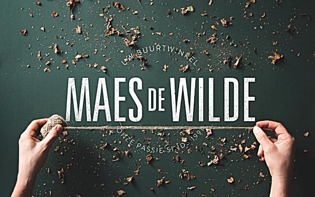 MAES DE WILDE