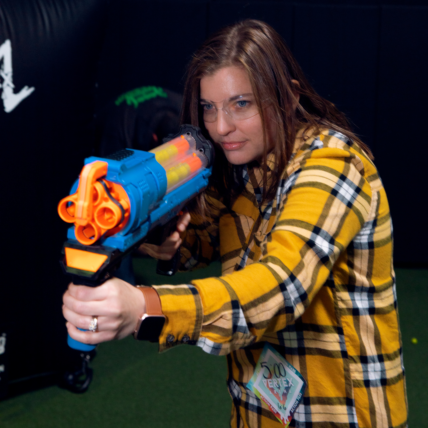 nerfgirlplaid