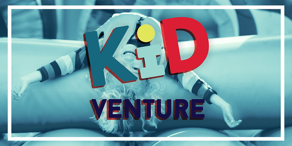 Free Trial for Kid Venture on Feb 12th