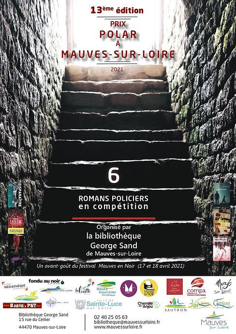affiche prix polar 2021 avec livres OK_p