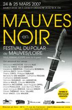 Mauves en Noir 2007
