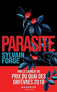 Parasite, S. Forge