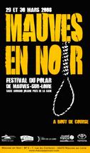Mauves en Noir 2008