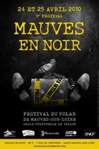 Mauves en Noir 2010