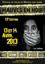 Mauves en Noir 2013