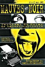Visuel Mauves en Noir 2003.jpg