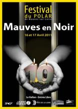 Mauves en Noir 2011