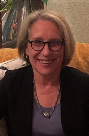 Kiki Mulliner