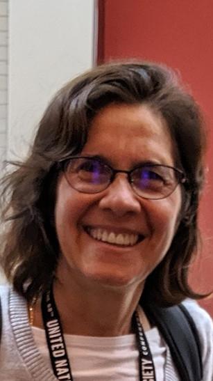 Patricia Riano