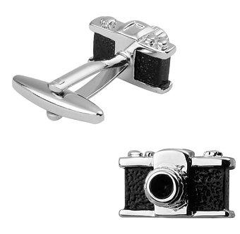Vintage Camera cuff links