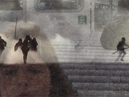 Brouillard de guerre et contre-mesures.