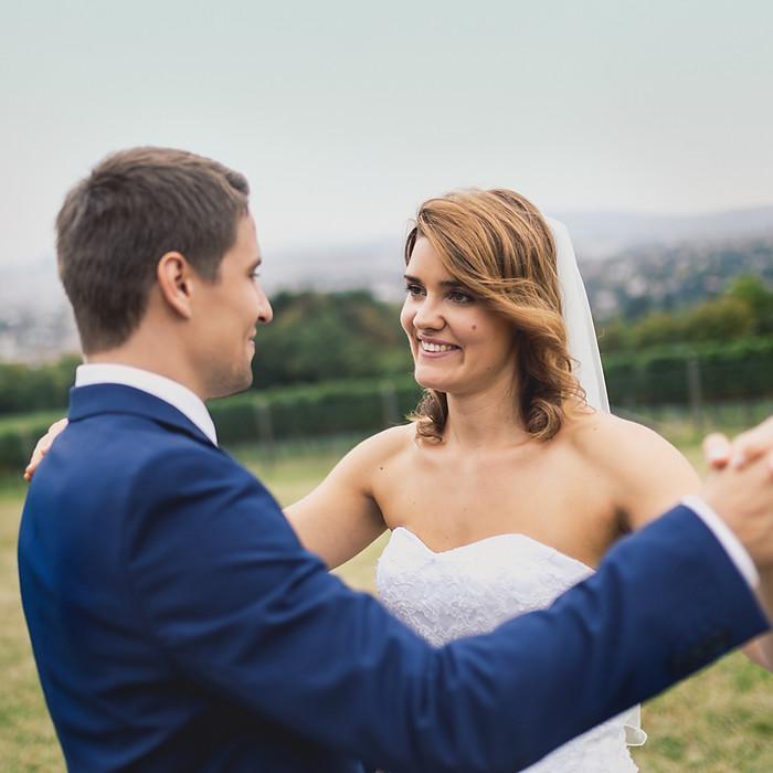 Sonja und Daniel
