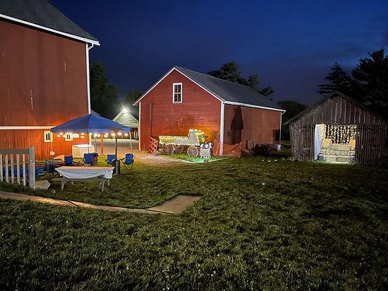 Case Barlow Farm Event Venue