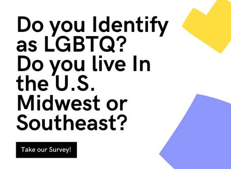 COVID-19 and LGBTQ+ Health Survey