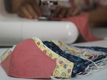 Sewing in the Circle