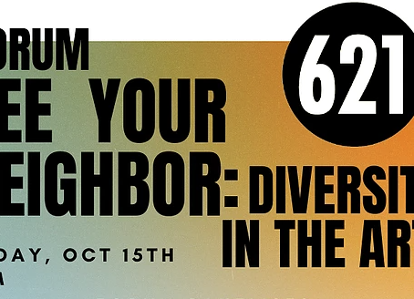 Forum: See Your Neighbor