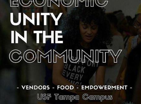 Economic Unity in the Community