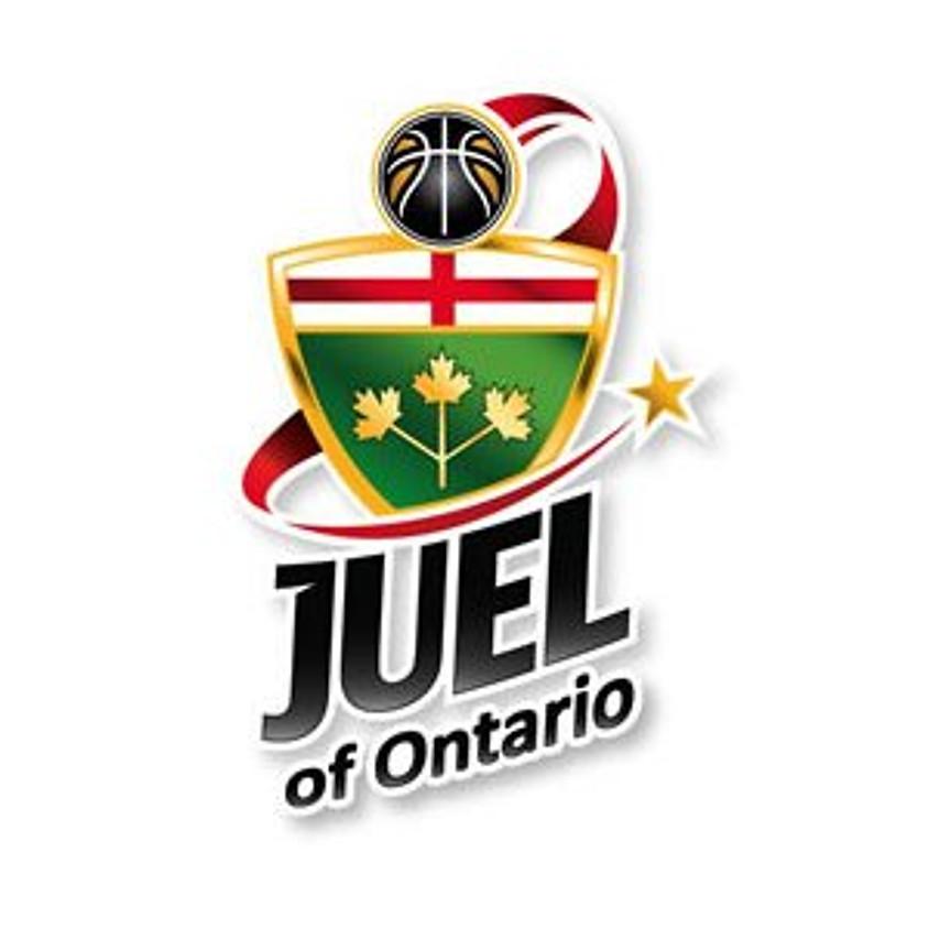 JUEL Prep (U16) Open Gym