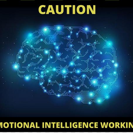 Inteligência emocional trabalha até nas horas extras