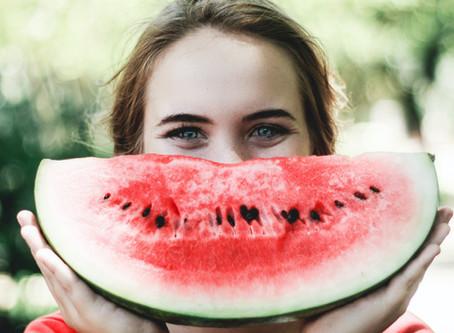 Qual é a coisa mais saudável do mundo?