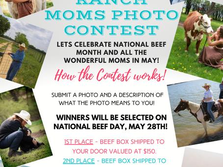 Ranch Moms Photo Contest