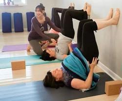 Soluna Yoga + Spa