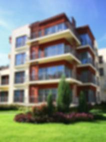 賃貸マンション所有している場合の税金