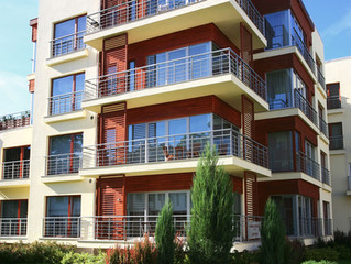 5 Reasons I prefer Multifamily Apartments
