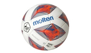Neuer Ball