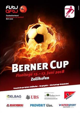 BERNER CUP