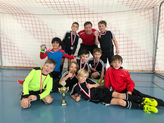 FC Bolligen - Cup 2020